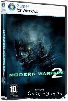 Call of Duty Modern Warfare 2: Sevlan AntiCheat  (2010/RUS/)