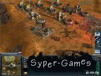 Сommand conquer,, (RUS/Generals/Zero Hour Reborn/V5.0)