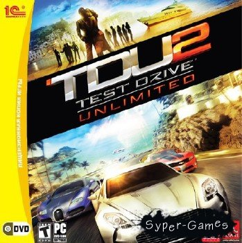 Test Drive Unlimited 2 (2011/RUS/ENG/RePak)