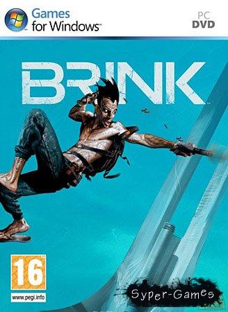 Brink (PC/2011/EN)