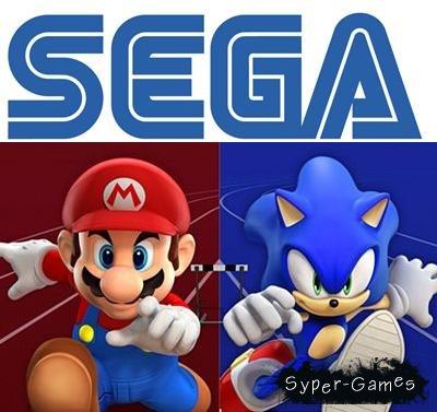 Эмулятор Sega MEGA DRIVE 2 + 800 игр