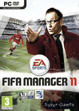 Fifa Manager 2011 (MULTi7/2011)