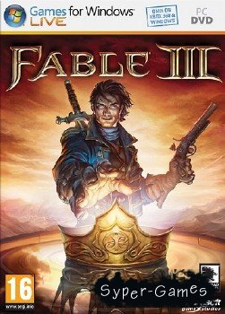 Fable III (PC/RUS/ENG/Repack/Rip)