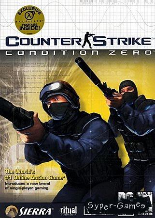Counter-Strike: Condition Zero Удаленные Эпизоды (PC/RU)