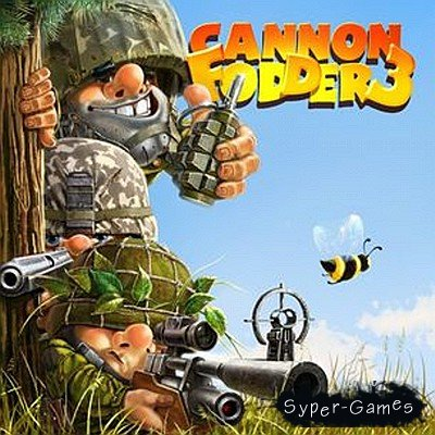 Cannon Fodder 3 (2011/RUS/Demo)