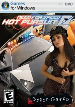 NEED FOR SPEED: HOT PURSUIT (2010/RUS/PC/REPACK)