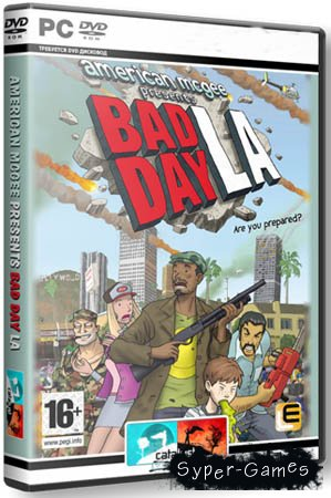Bad Day L.A. (Repack Catalyst/RU)