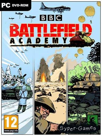 BBC Battlefield Academy (2011)