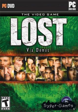 LOST : Остаться в живых (2008/РУС/RePack от Hooli G@n)