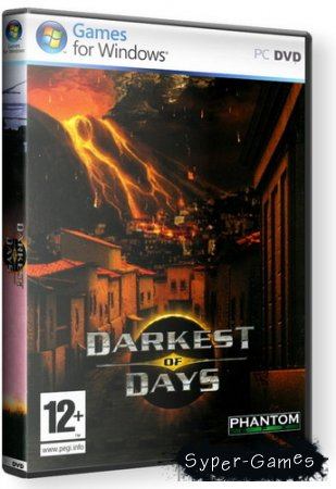 Darkest of Days (2010/RUS/RePack/PC)