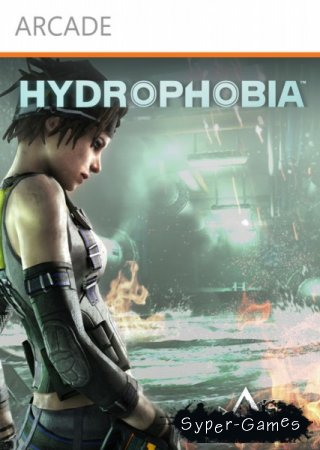 Hydrophobia Prophecy (2011/ENG)
