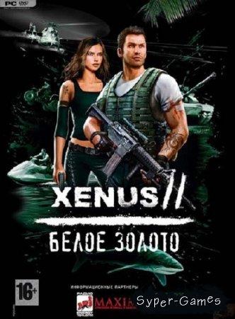 Xenus 2: Белое золото /  Xenus 2: White Gold (2008/PC/Rip/Rus)