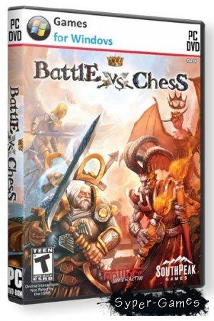 Battle vs. Chess: Королевские битвы (2011/ENG)