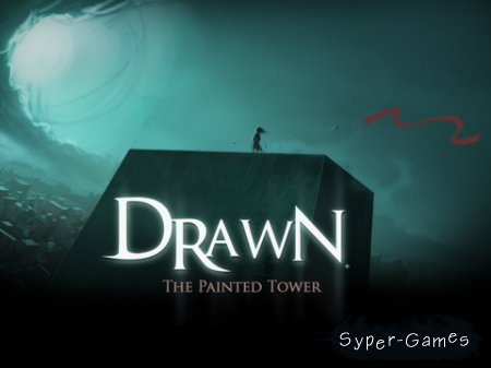 Drawn: The Painted Tower HD v.1.0.2 [iPad]