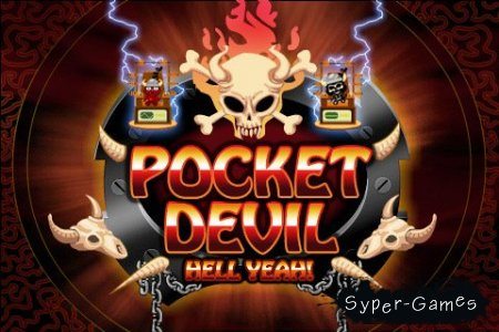 Pocket Devil - Hell Yeah! v.17.0 [iPhone/iPod Touch]