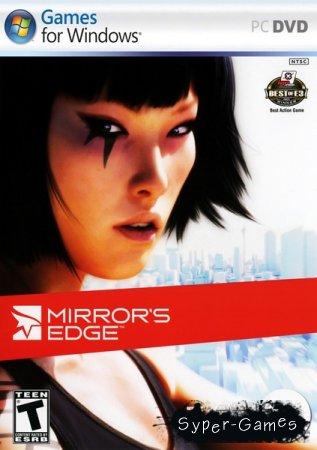 Mirror's Edge v1.1(2009/RUS/Repak by R.G. TG)