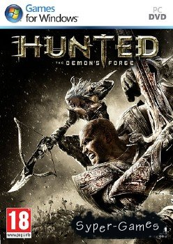 Hunted: The Demon's Forge (PC/2011/ENG/Repack/R.G. Repacker's)