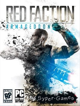 Red Faction: Armageddon (PC/2011/RUS)