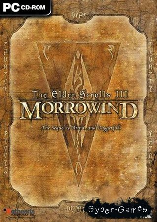 The Elder Scrolls 3: Morrowind Overhaul (2011/Repack/RU Озвучка)