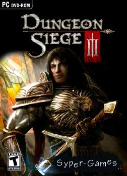 Dungeon Siege 3 (RUS/PC/2011)