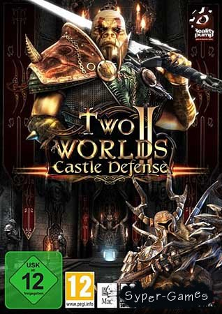Two Worlds II: Castle Defense (MULTi6|RUS)