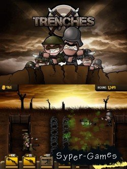 Best Trenches.v1.9.1.iPhone.iPod.Touch.iPad