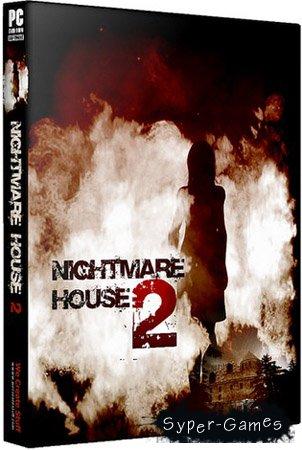 Half-Life 2: Nightmare House 2 (PC)