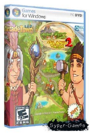Island Tribe 2 / За Cемью морями 2 (2011)