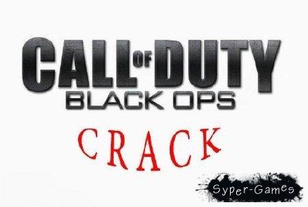 Call of Duty Black Ops (Zombi/Mod/2010) fix + crack + сетевые ключи + прохождение в режиме zombi