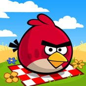 Angry Birds Seasons 1.5.0 [Летний Выпуск!][iPhone/iPod Touch]