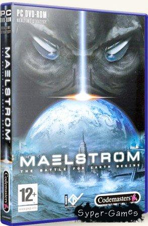 Maelstrom 1.1 (PC/Repack/RUS)