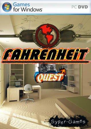 Fahrenheit Quest (PC/2011/RU)