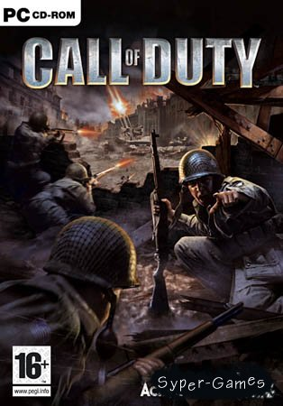 Call of Duty - Вторая мировая  3 in 1 (PC/RePack/RU)