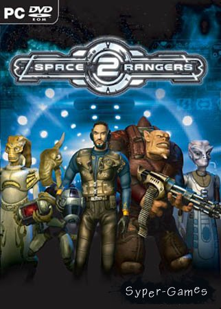 Space Rangers 2: Revolution (PC/2011/Lossless Repack/RU)
