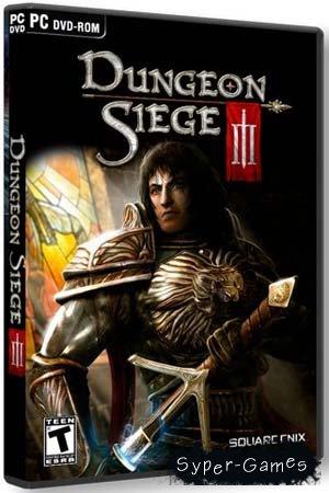 Трилогия Dungeon Siege 2002-2011 (RePack ReCoding/RUS)
