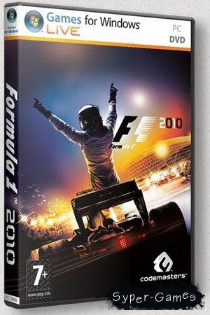 F1 2010 Codemasters Season 2011 / Cезон 2011 1.0 (RU)