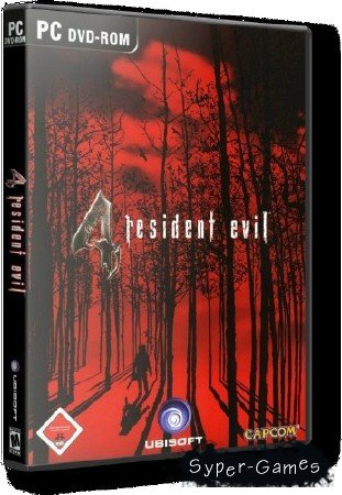 Обитель зла 4 / Resident Evil 4 HD (Capcom) [RUS] [P]