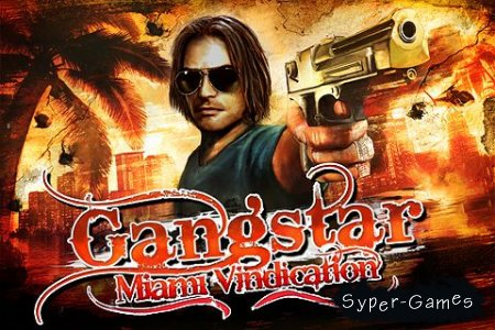 Gangstar: Miami Vindication v.1.1.5  [iPhone/iPod Touch]