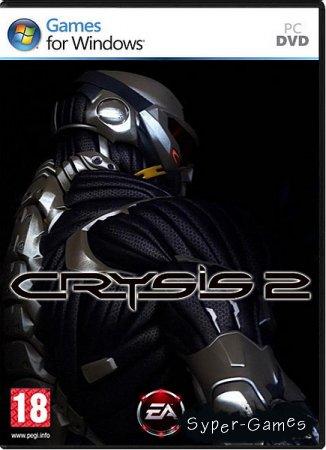 Crysis 2 v.1.81 FULL (2011/RUS/ENG/PC)