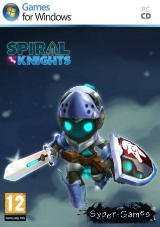 Spiral Knights (2011/ENG/MULTI4)