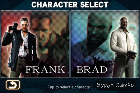 DEAD RISING MOBILE v.2.00.00 [iPhone/iPod Touch]