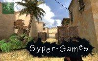 Counter-Strike Source v.64 Чистая сборка (2011/Rus/PC)