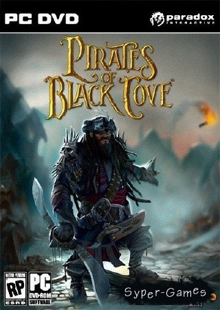 Pirates of Black Cove (2011/ENG/Demo)