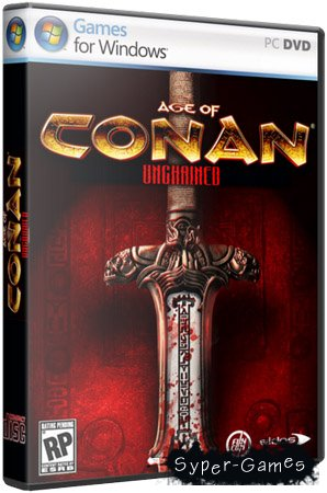 Age of Conan: Unchained (PC/2011/Multi+)