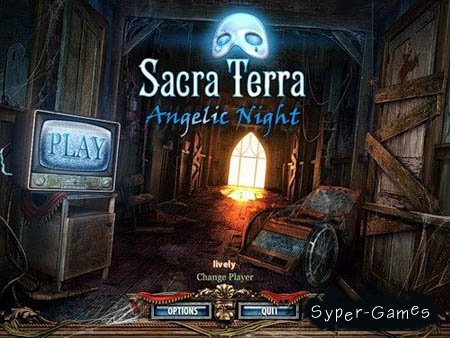 Sacra Terra: Angelic Night (2011/RU)