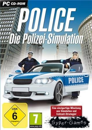 Police-Die Polizei Simulation / Симулятор полиции (2010/RUS)