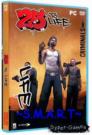 25 to Life (PC/RePack S.M.A.R.T/RU)