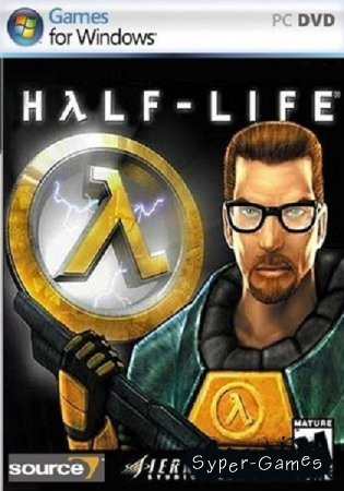 Half-Life: Source - High Definition Cinematic Pack (2011/Rus/Eng)