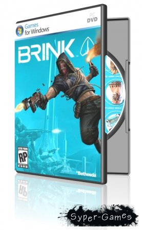 Brink (Июнь 2011)