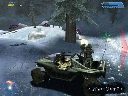 Скачать Halo: Combat Evolved: Полная русская версия
